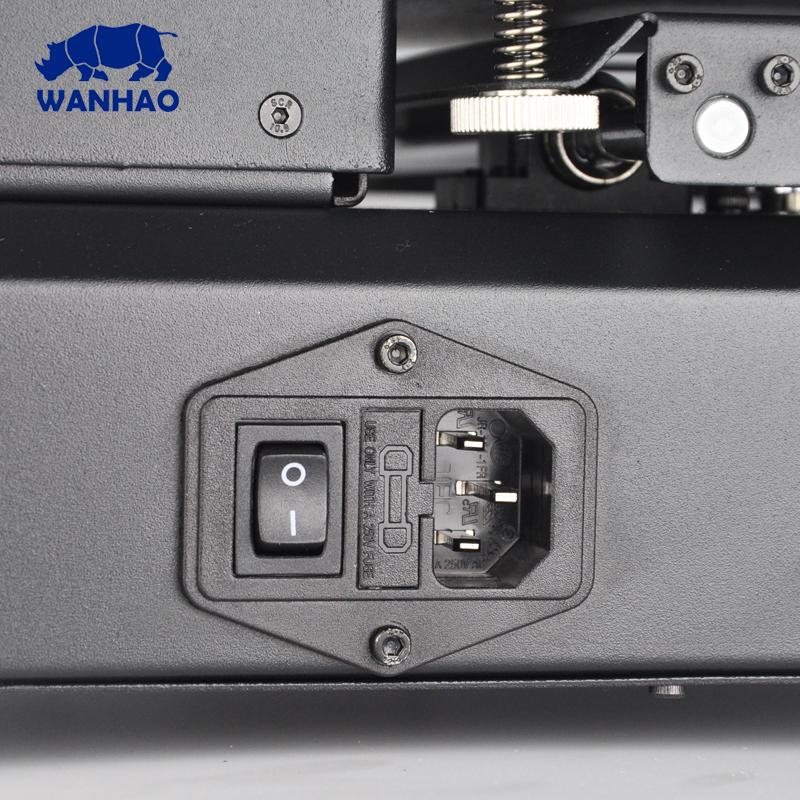 Wanhao Duplicator I3 Mini 3d Printers Bay