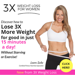 3X Weight Loss For Women