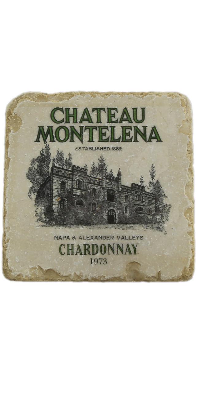 Montelena Coaster