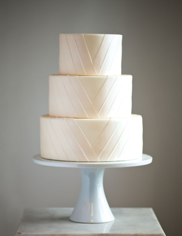 Wedding Cake Trends 2014