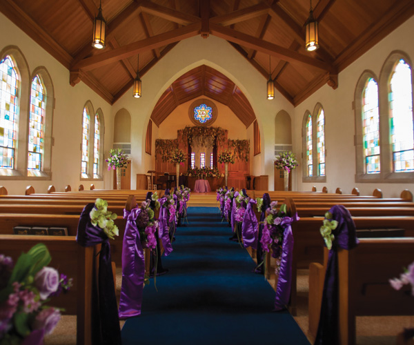 Wedding Chapels In Southwest Missouri