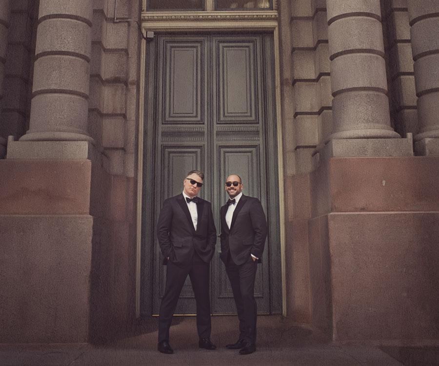 Wedding First Dance Songs 2017: Dr. Geoff Stanczyk & Tony Hawn's Wedding