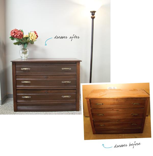 wood you furniture