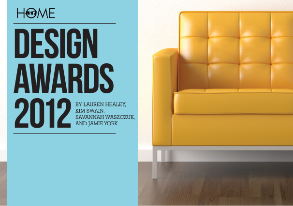 417 home design awards 2012 for Award winning home designs 2012