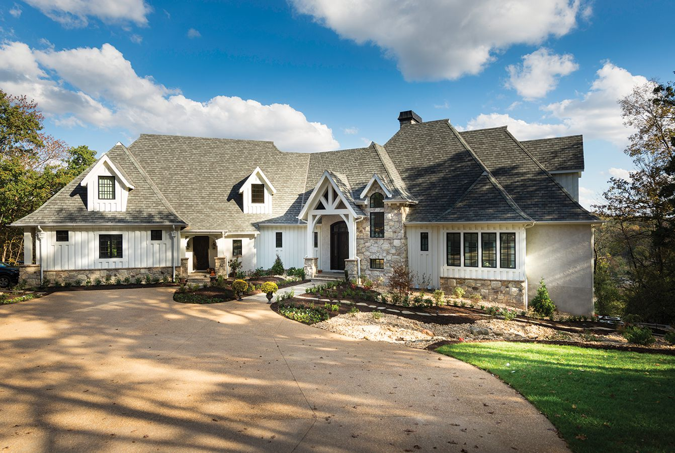 2015 Homes Of The Year