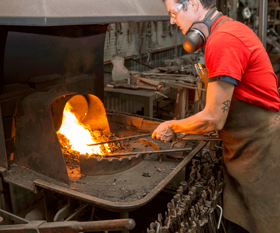 Aluminum Brass Working France: Modern Day Metal Workers