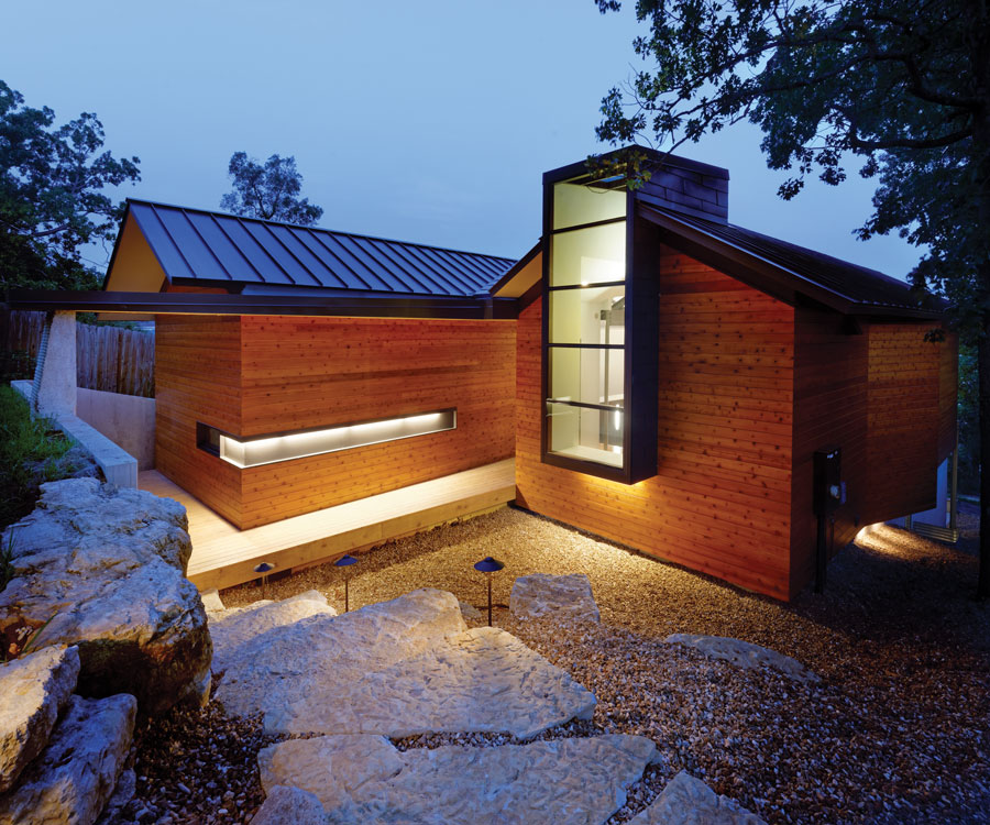 2014 Award Winning House Plans: 2014 American Institute Of Architects Springfield Design