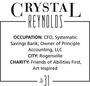 Crystal Reynolds