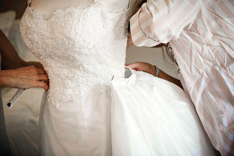 This 417 Land Mom Made 10 Dresses For Her Daughter S Wedding,How Much Are Morilee Wedding Dresses Uk