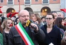 Davide Drei e Veronica Zanetti
