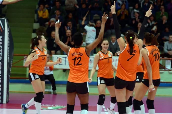 Volley 2002 Forlì Foto: Fabio Blaco
