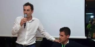 Jacopo Morrone e Andrea Crippa Lega Nord