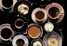 caffe tazzine
