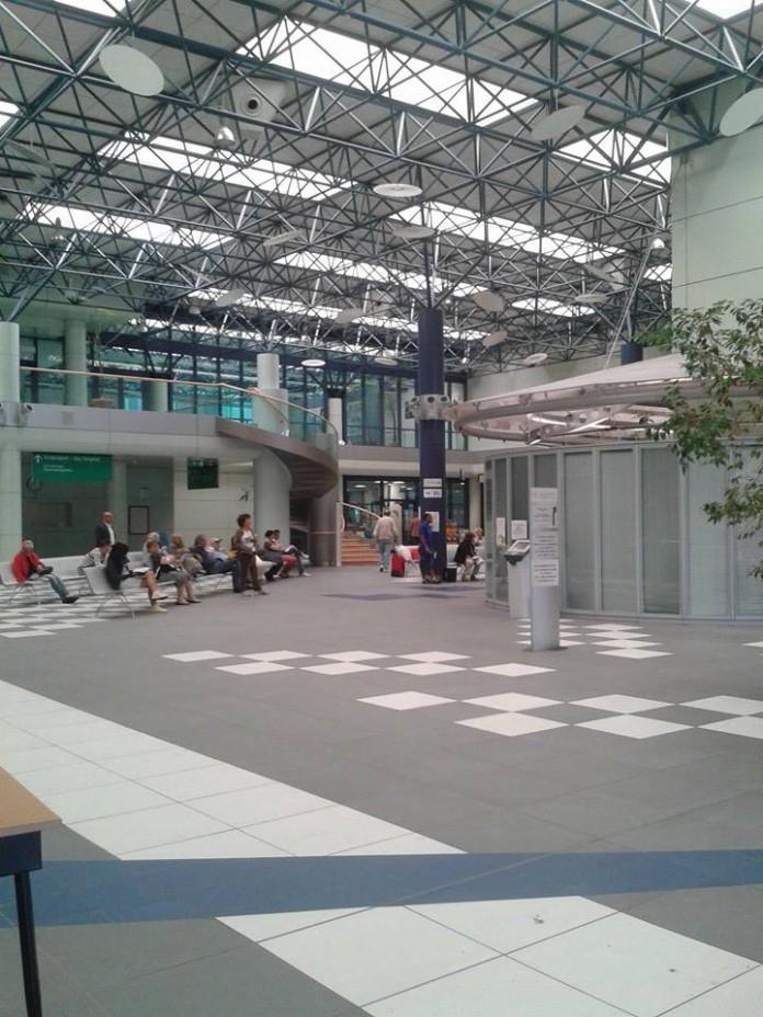 atrio ospedale morgagni pierantoni