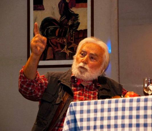 Aurelio Angelucci