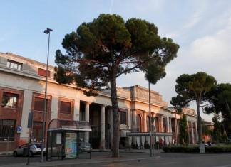 Foro Boario di Forlì foto di Anna Maria D'Ambrosio