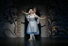 cenerentola danza classica