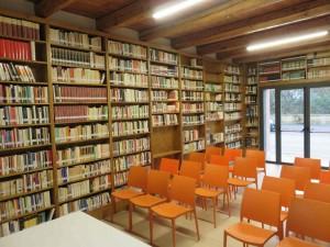 Biblioteca Gino Bianco