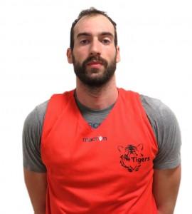 Alexander Jovic Tigers