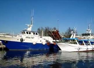 mare barca pescatori