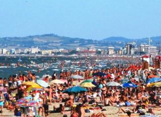 spiaggia mare