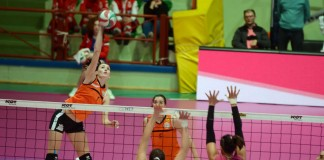 Volley 2002 Forlì foto Blaco