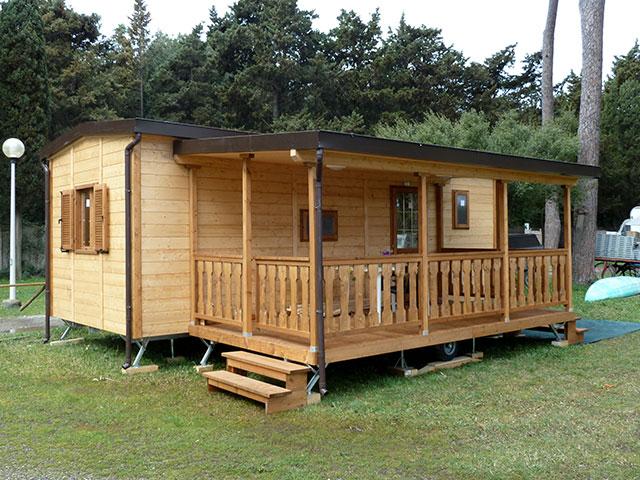 Case mobili, lalternativa alla crisi del mercato « 4live.it