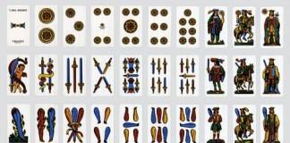 Carte romagnole