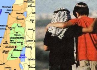 pace israele palestina
