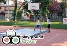 Playground advisor