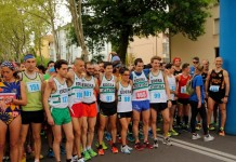 Diabetes Marathon 2016