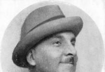 """Marf"" Mario Bonavita"