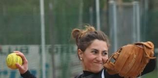 Miriana Cerioni softball forlì