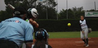 Carlotta Onofri Forlì Softball