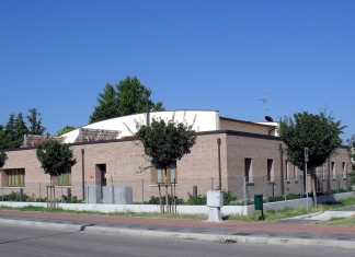 Centro Sociale Anziani Primavera Forlì