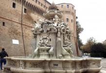 Fontana del Masini Cesena