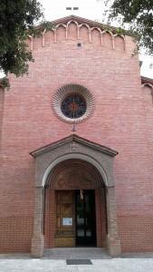 chiesa di bussecchio Forlì