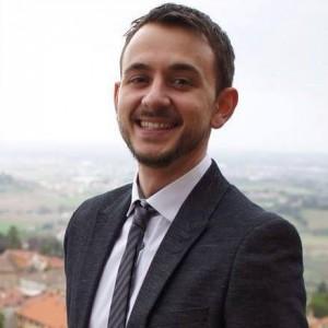 Gabriele Fratto sindaco di Bertinoro