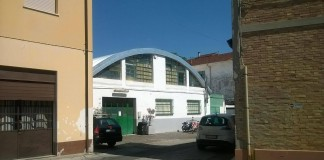 moschea a Forlì