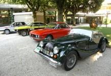 auto d'epoca