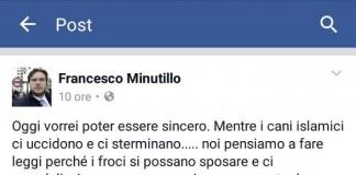 post Francesco Minutillo