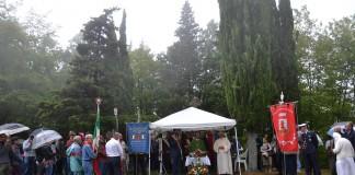 Commemorazione strage del Carnaio