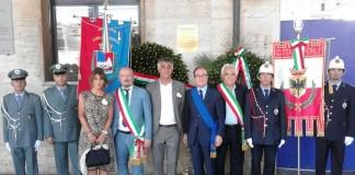 commemorazione strage di Bologna 2016