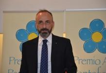 Paolo Battaglia La terra Borgese