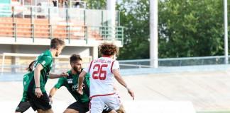 Nicola Capellini Forli Calcio