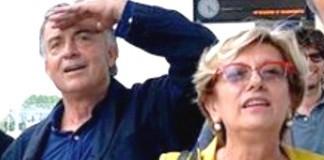 Liviana Zanetti e Fabio Grassi