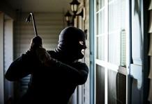 ladro furti furto