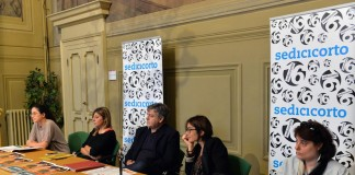 sedicicorto film festival 2016