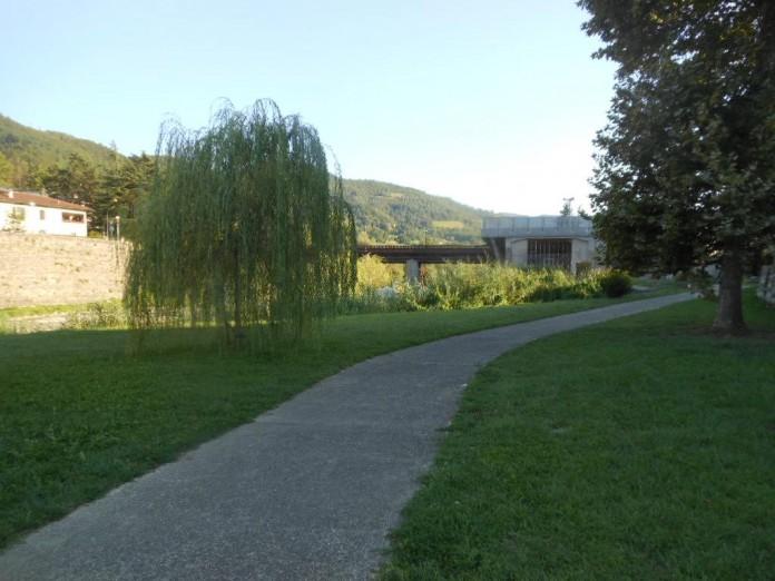 Parco fluviale del Bidente