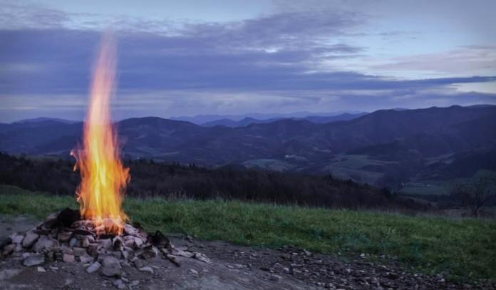 vulcanino di tredozio
